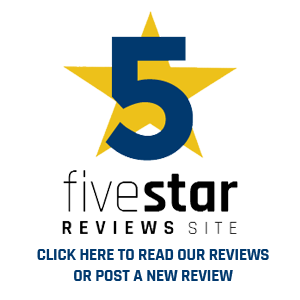 Brian King Five Star Reviews